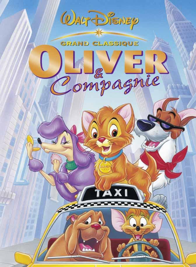 Oliver_et_Compagnie